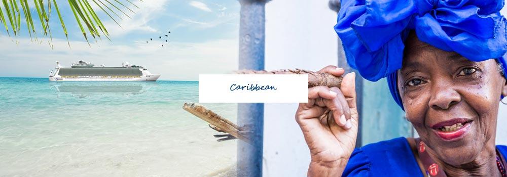 שייט לקריביים